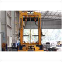 Plate Girder Fabrication Machines & Systems