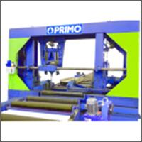 3 Spindle CNC Beam Drilling Machine