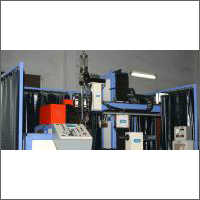 PTA Welding Machines And System