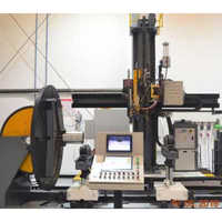 Automatic Overlay Welding Machines And Systems