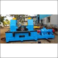 Hydraulic Flange Straightening Machine