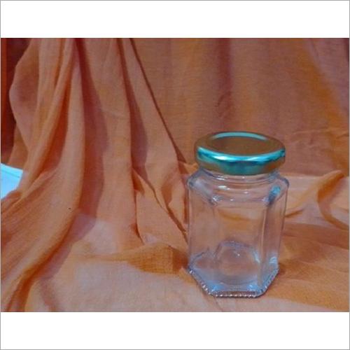 Soy Candle Jar