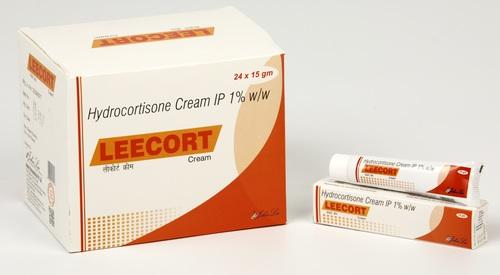 Hydrocortisone Acetate 1% w/w Cream