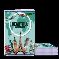 Sundaram Winner A/4  Book - 240 Pages (C-17)