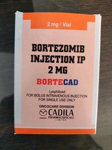 Bortezomib Injection IP 2MG