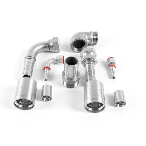 Hydraulic Pipe Fitting