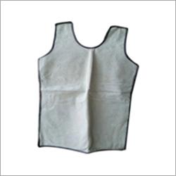 Industrial Plain Leather Apron
