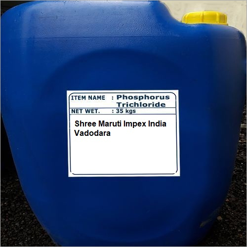 35kg Phosphorus Trichloride