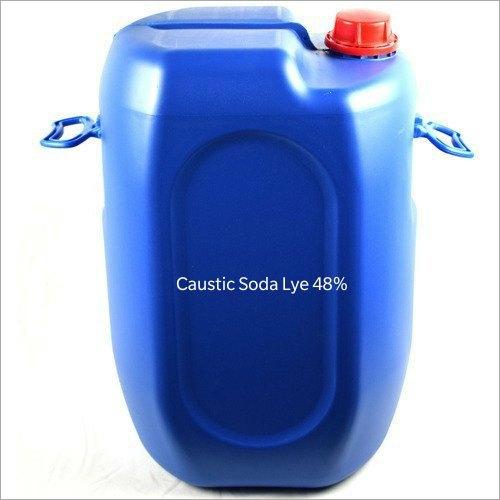 Liquid Caustic Soda Lye