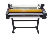 Thermal Lamination Machine TLM 1100/40R (Rubber Roller) With Stand