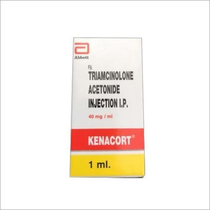 TRIAMCINOLONE ACETONIDE INJECTION I.P.