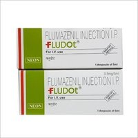 Flumazenil Injection Ip