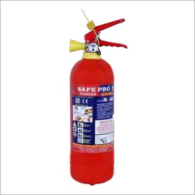 2 Kg ABC Fire Extinguisher