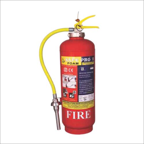 9 Kg Cartridge Type Foam Fire Extinguisher