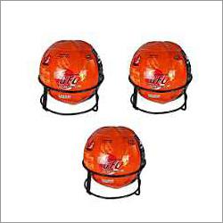 1.7X3 Kg Fire Extinguisher Ball