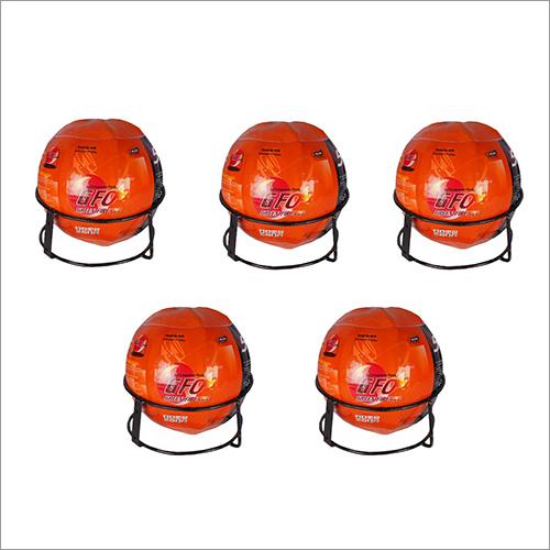 1.7X5 Kg Fire Extinguisher Ball