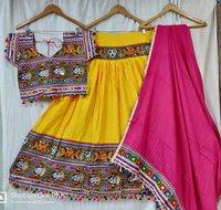 NAVRATRI GARBA DRESS