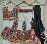 NAVRATRI GARBA DRESS (D NO.2)