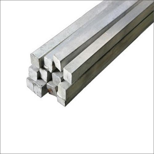 Steel EN8 Square Bar