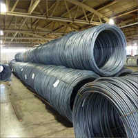 MS Cold Heading Quality Wire