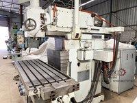 TOS FGSV 50 Heavy-Duty Vertical Milling Machine
