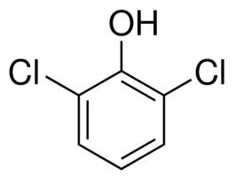 2 6 Dichlorophenol