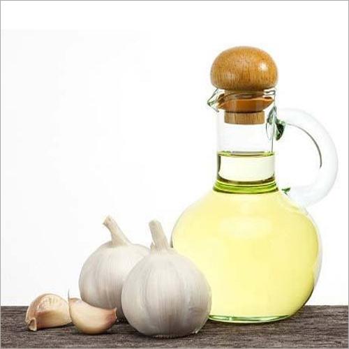 Pure Garlic Oil