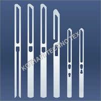 Textile Drop Wire