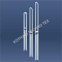 Textile Carpet Loom Drop Wire