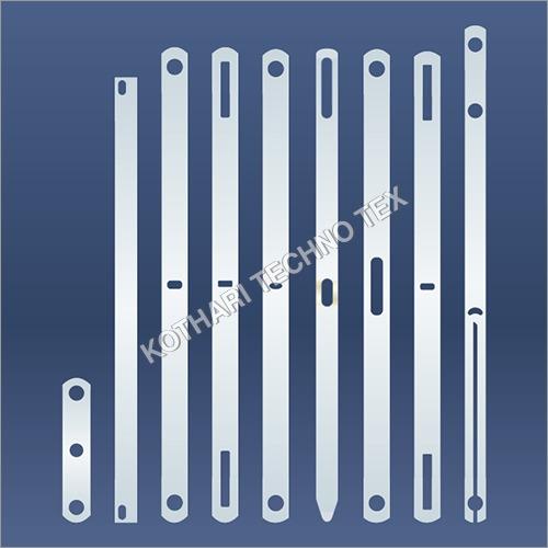 Wire Weaving Healds