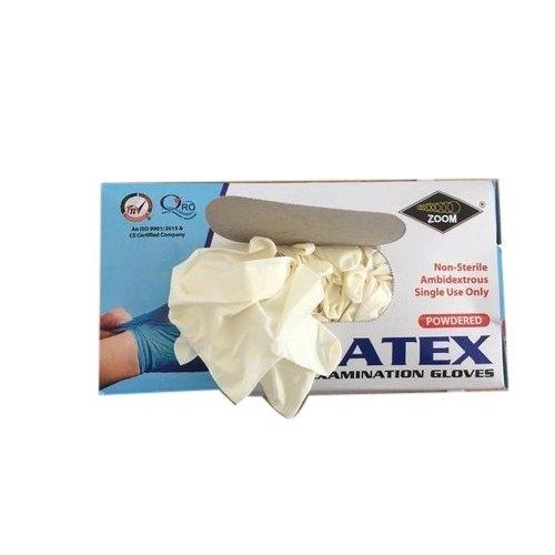 Labcare Latex Hand Gloves