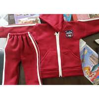 Woolen Baby Suits