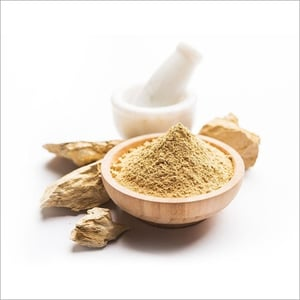 Herbal Face Pack Powder Almond And Honey