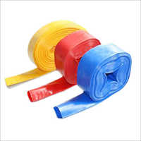 Lay Flat LD Agriculture Pipe