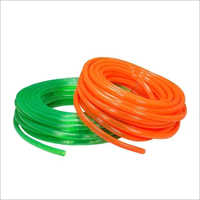 PVC Transparent Flexible Pipe