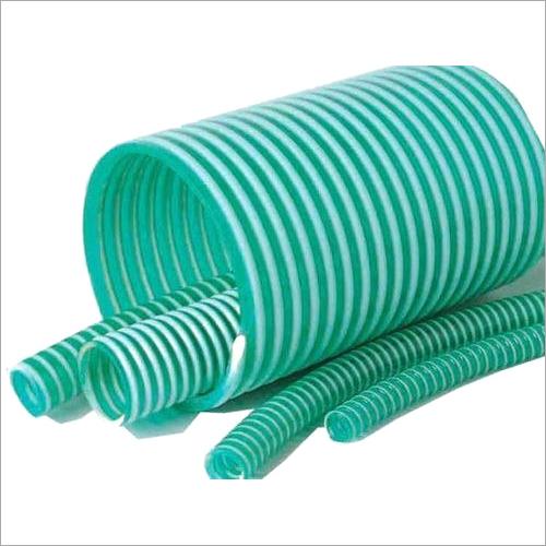 PVC Suction Hose Pipe