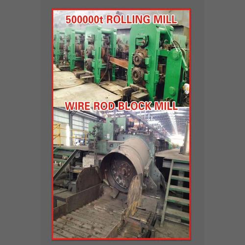 Metallurgy Machine