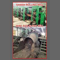 500000t Rolling Mill