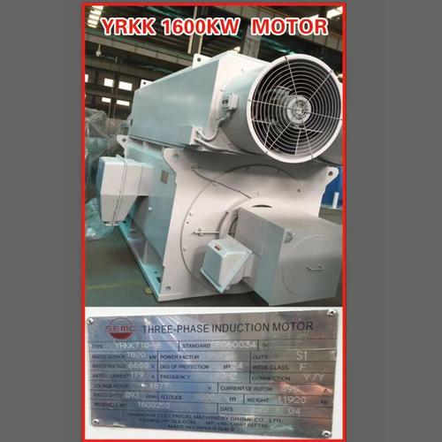 YRKK 1600KW Motor