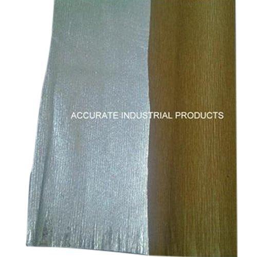 Aluminum Crepe Paper