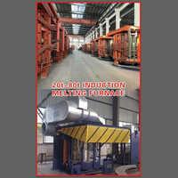 Motor And Metallurgy