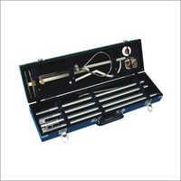 Anthropometer Measuring Rod Set