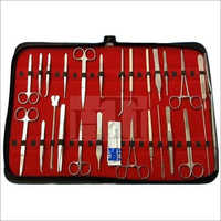 Dissecting Tool Kit