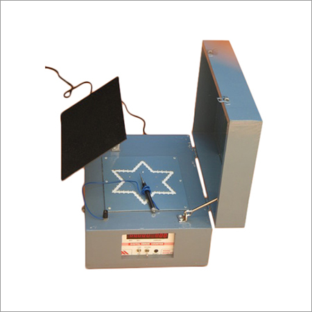 Digital Electronic Mirror Drawing Apparatus
