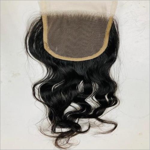 HD Lace Frontal Hair Closure