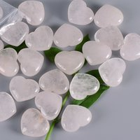 Polished Stone Hearts Stone
