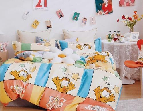 Divine Overseas Kids Double Bedsheet