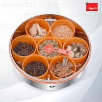 Spice container