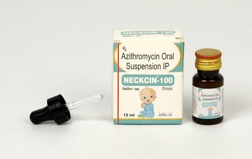 Azithromycin 100 MG