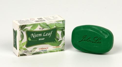 Neem + Tulsi + Aloe Vera
